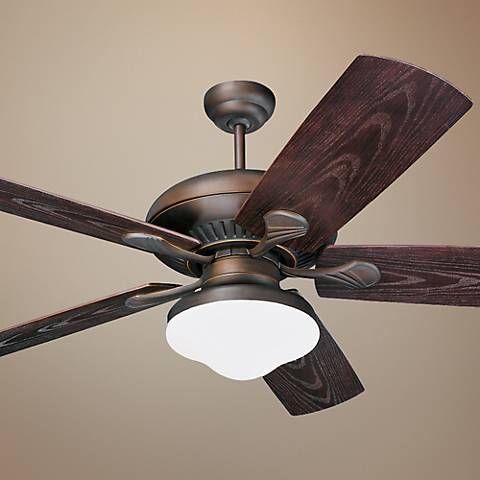 54 monte carlo shores bronze outdoor ceiling fan with light 54 monte carlo shores bronze outdoor ceiling fan with light aloadofball Choice Image