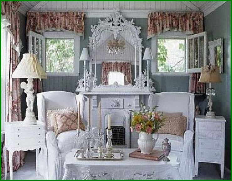 Beautiful Cottage Style Bathroom Ideas 15 French Country Cottage Style Decorating Country Cottage Decor Cottage Style Living Room Cottage Style Decor