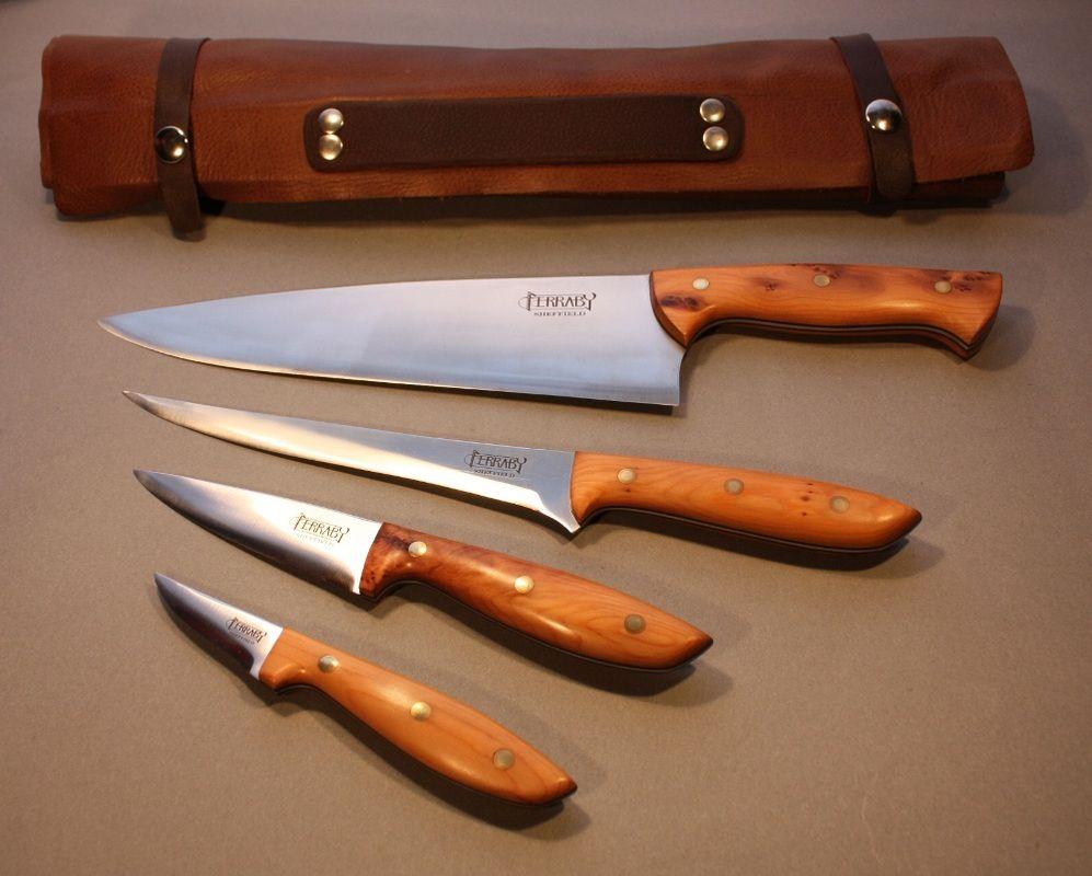 Hattori Kitchen Knives Uk