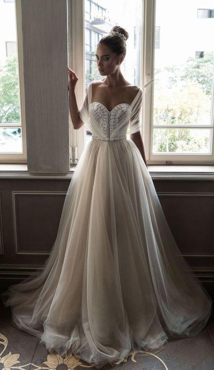 Stunning De DressMariage Vestidos Pinterest Novia Wedding w8Nvn0m