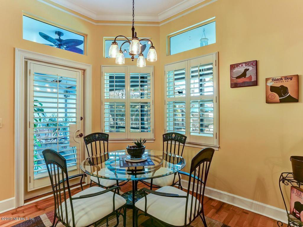 2815 Oceanview Ct Fernandina Beach Fl 32034 Carpet Dining Room Fernandina Beach Home Family