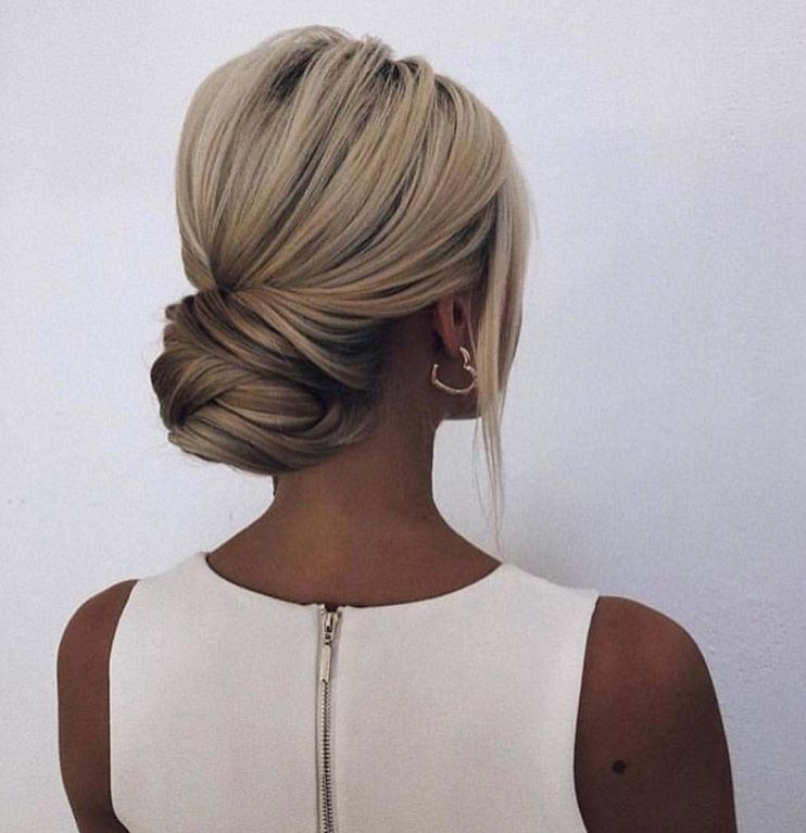 Classy And Elegant Hair Styles Long Hair Styles Hairstyles For Thin Hair