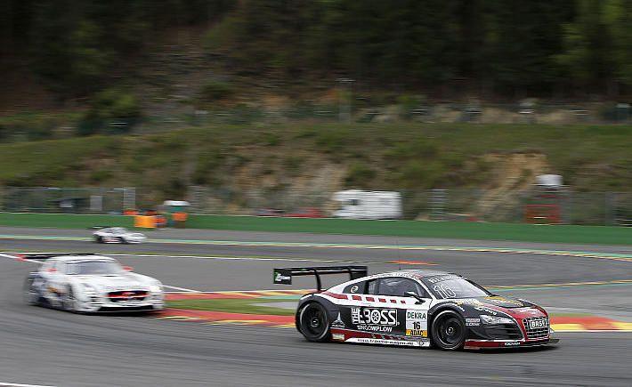 Audi Motorsport Blog Adac Gt Masters New Driver At The Boss Yaco Racing