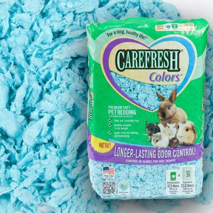 Blauwe Carefresh