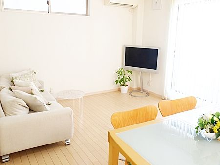 ちいさいおうち 神戸のちいさな収納教室 リビング ちいさいおうち 家具のアイデア