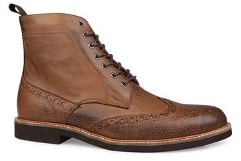 Shoe Connection Croft Norris Brogue Detailed Mens Lace Up Boots 249 99 Http Www Shoeconnection Co Nz Products C Women Men Shoes Shoes Mens Chukka Boots