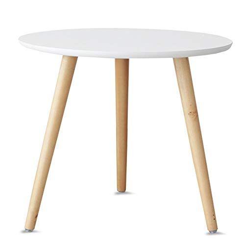 Enjoyable Zaybj Xrxy Side Table Solid Wood Mini Stable 2 Layer Side Machost Co Dining Chair Design Ideas Machostcouk
