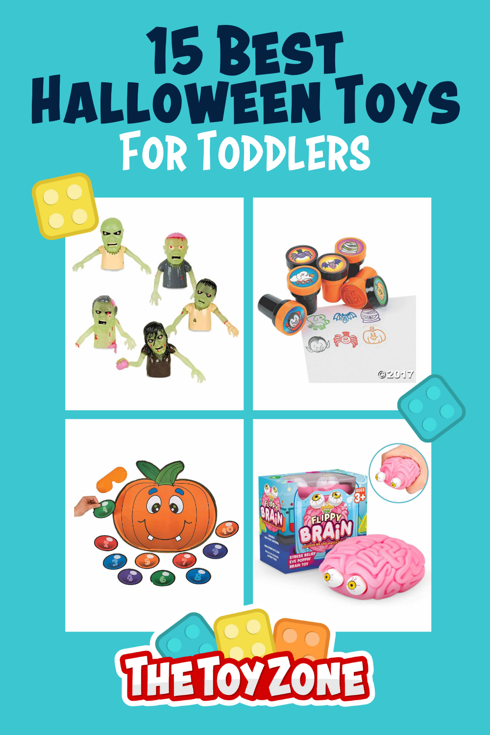 15 Best Halloween Toys For Toddlers 2020 - TheToyZone in ...