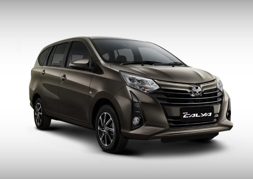 Product New Calya Pt Toyota Astra Motor Mobil Terbaik Keluarga Indonesia Toyota Indonesia