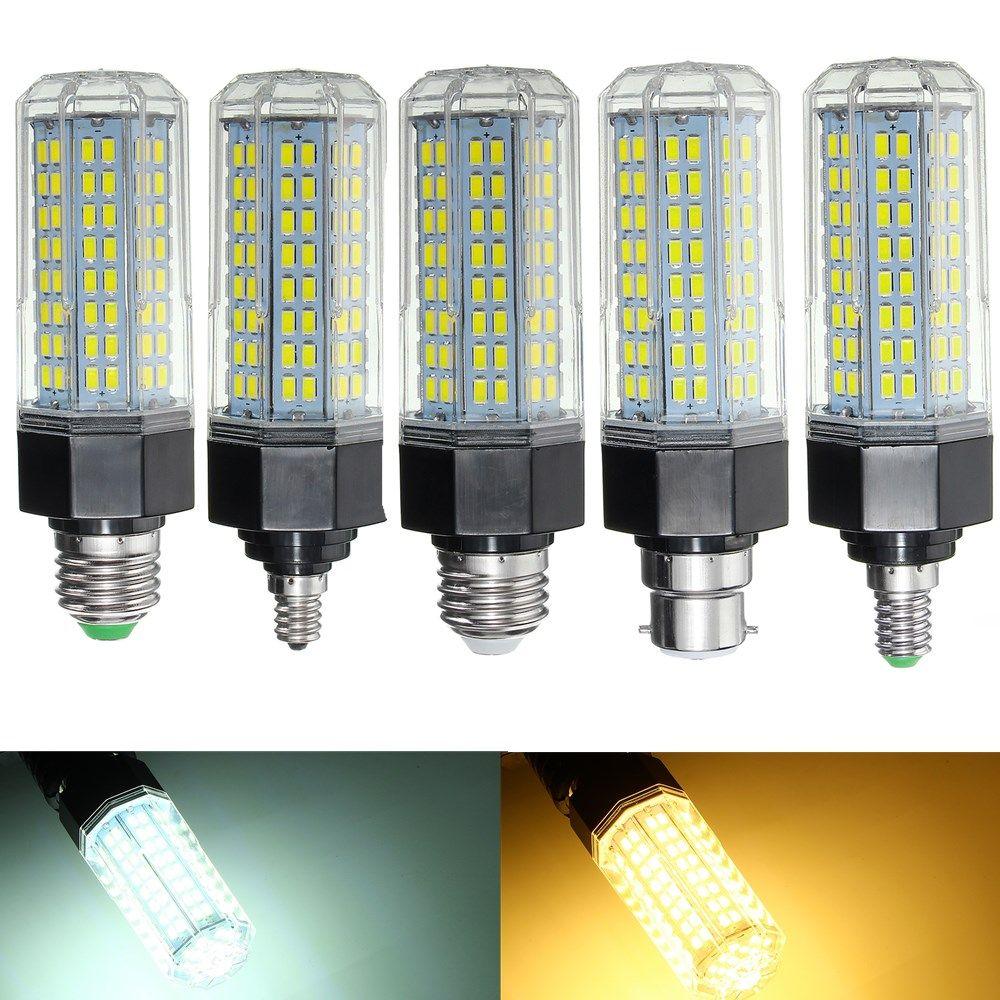 Wholesale Price Free Shipping E12 Led Bulbs E27 E14 B22 E26 E12 16w Smd5730 1850 1900lm Non Dimmable Led Corn Light Dimmable Led Led Light Bulbs Light Bulb