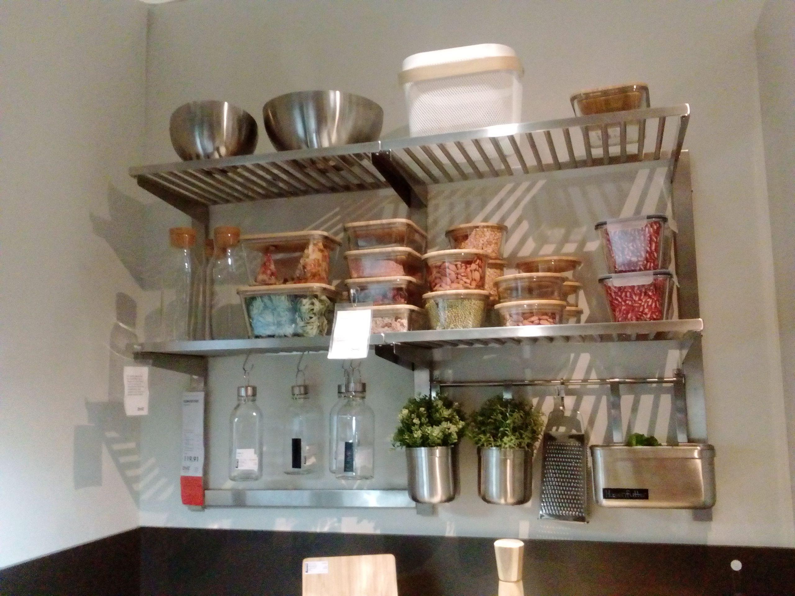 Ikea Kungsfors Kuche Kuche Einrichten Life Hacks