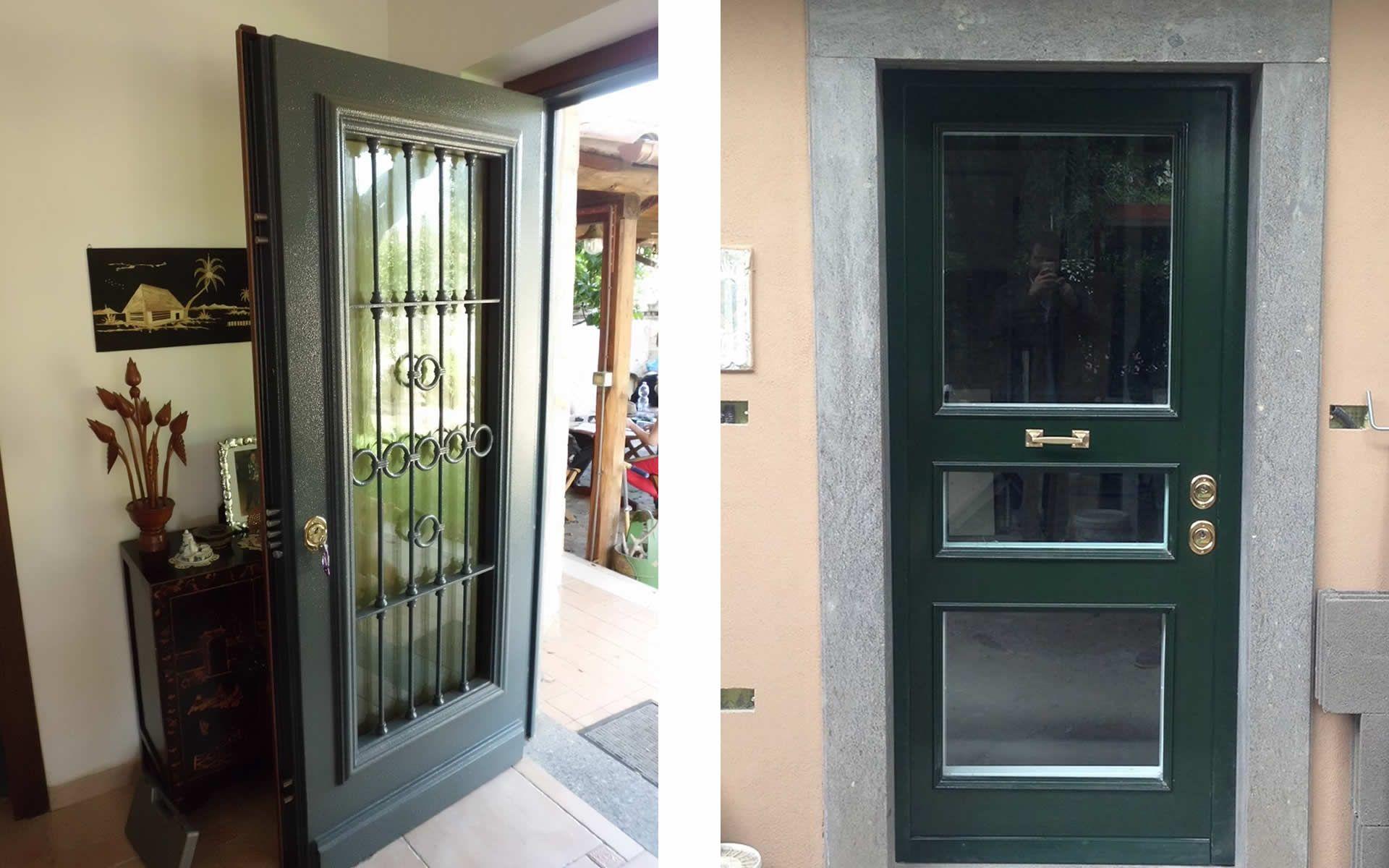 Gallery of porte in pvc per esterni prezzi portoncino ingresso porte per esterni prezzi - Porte in alluminio per esterni prezzi ...