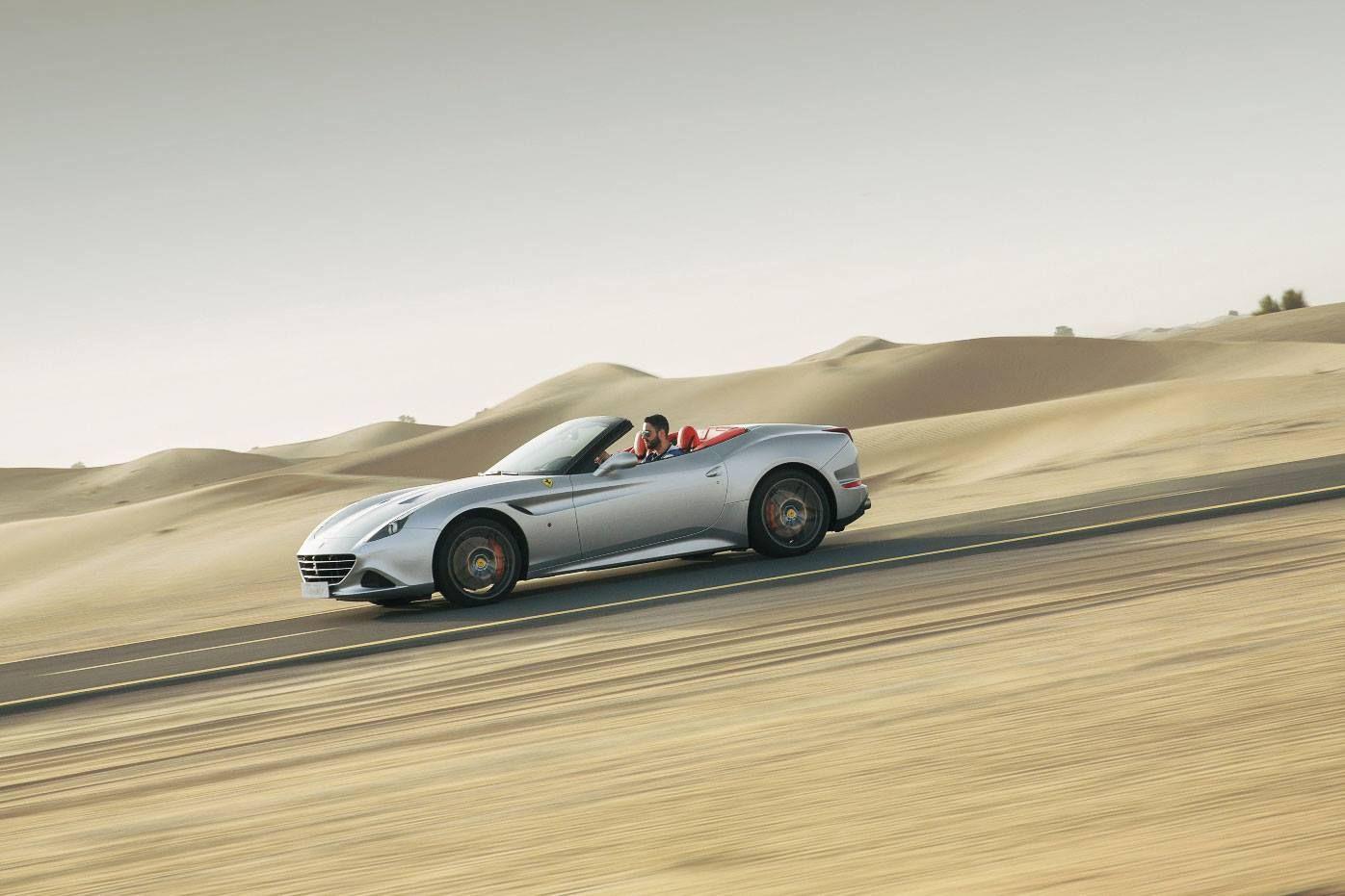 Ferrari California 0004