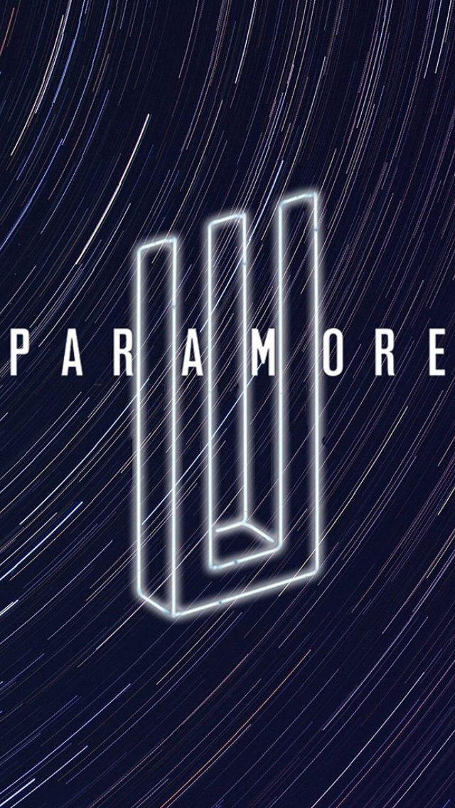 Wallpaper Hayley Paramore Williams Band Wallpapers Iphone Screen