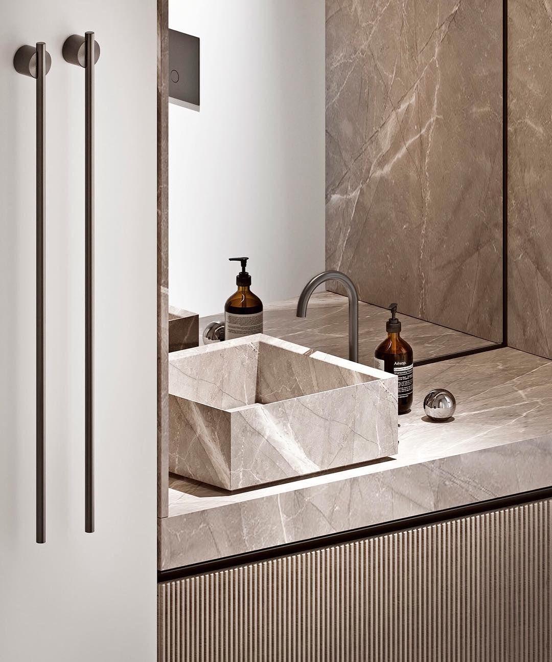 New The 10 Best Home Decor With Pictures من الجميل عمل لونين في دورات المياه الله يعزكم Restroom Design Luxury Interior Design Bathroom Interior Design