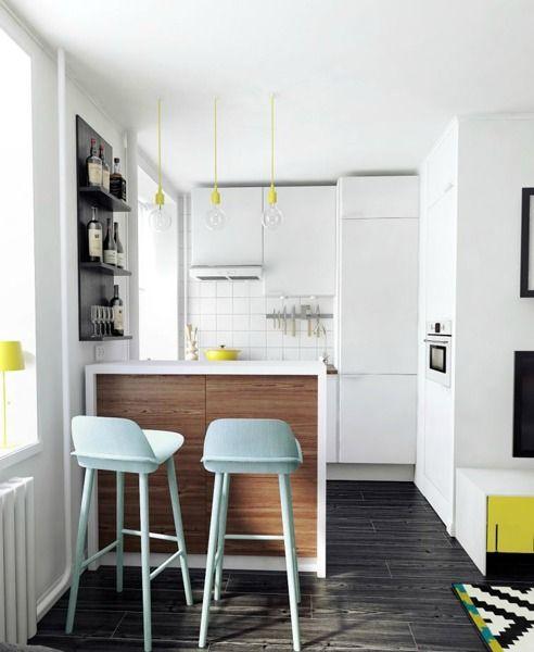 Sgabelli Colorati Interior Design.Pin Su A Casa