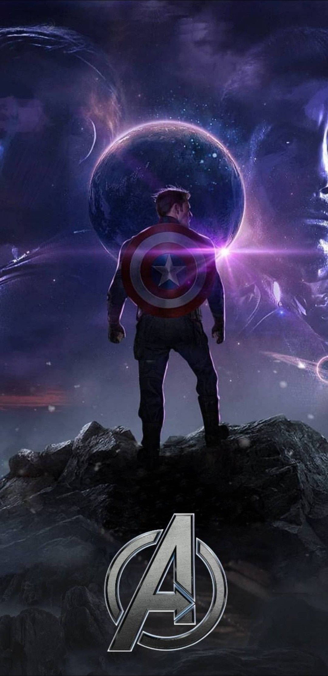 Avengers Endgame Wallpaper Fresh Avengers Endgame Wallpaper E280a2