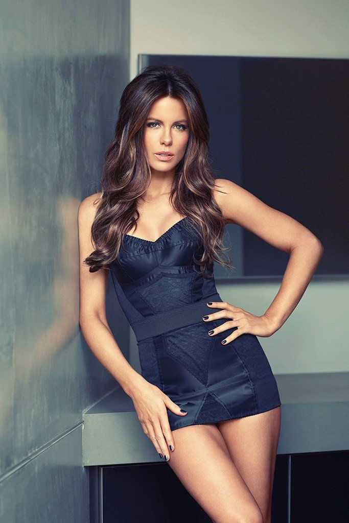 Kate Beckinsale Hot Sexy Photo Poster