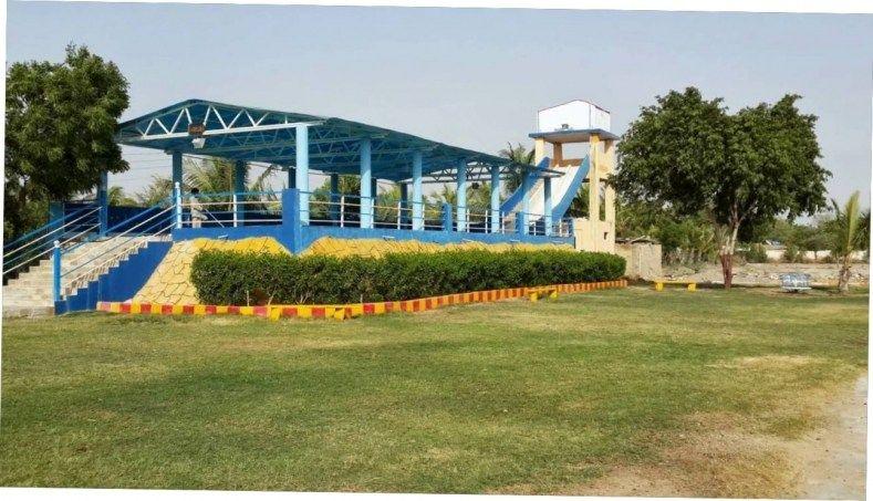 Al Zaib Farm House Karachi - Some have the natural born