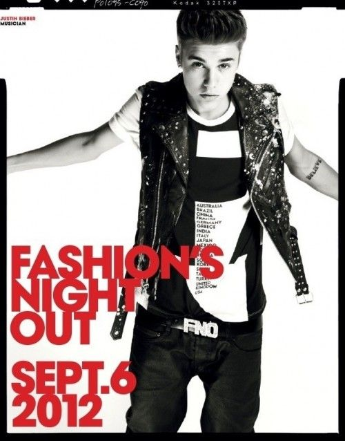 Justin Bieber Supports Fashions Night Out Justinbieber Bieber Handsome Music Pop Beliebers Hot Handsome Mens Fashion Casual Justin Bieber Fashion Night