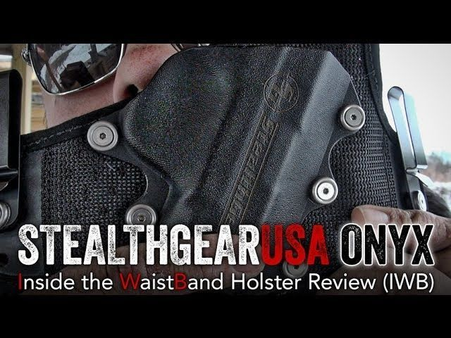 Best Concealed Carry Holsters Archives | Concealed Carry Gun Holster