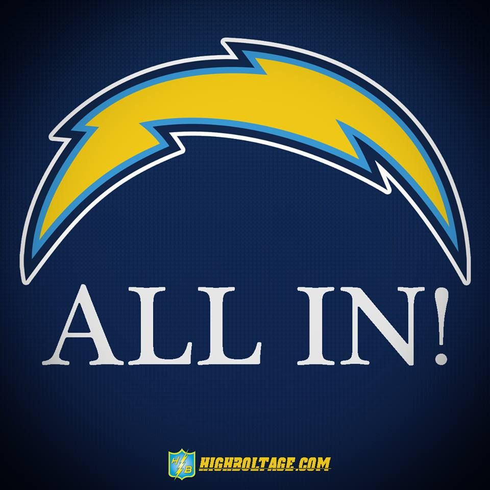 San Diego Chargers Fan: 1000+ Images About ⚡Bolt Up, And Believe!⚡ On Pinterest