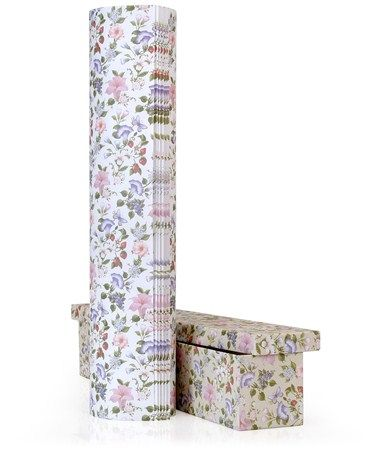 Summer Hill Drawer Liners One Size Crabtree Evelyn Scented