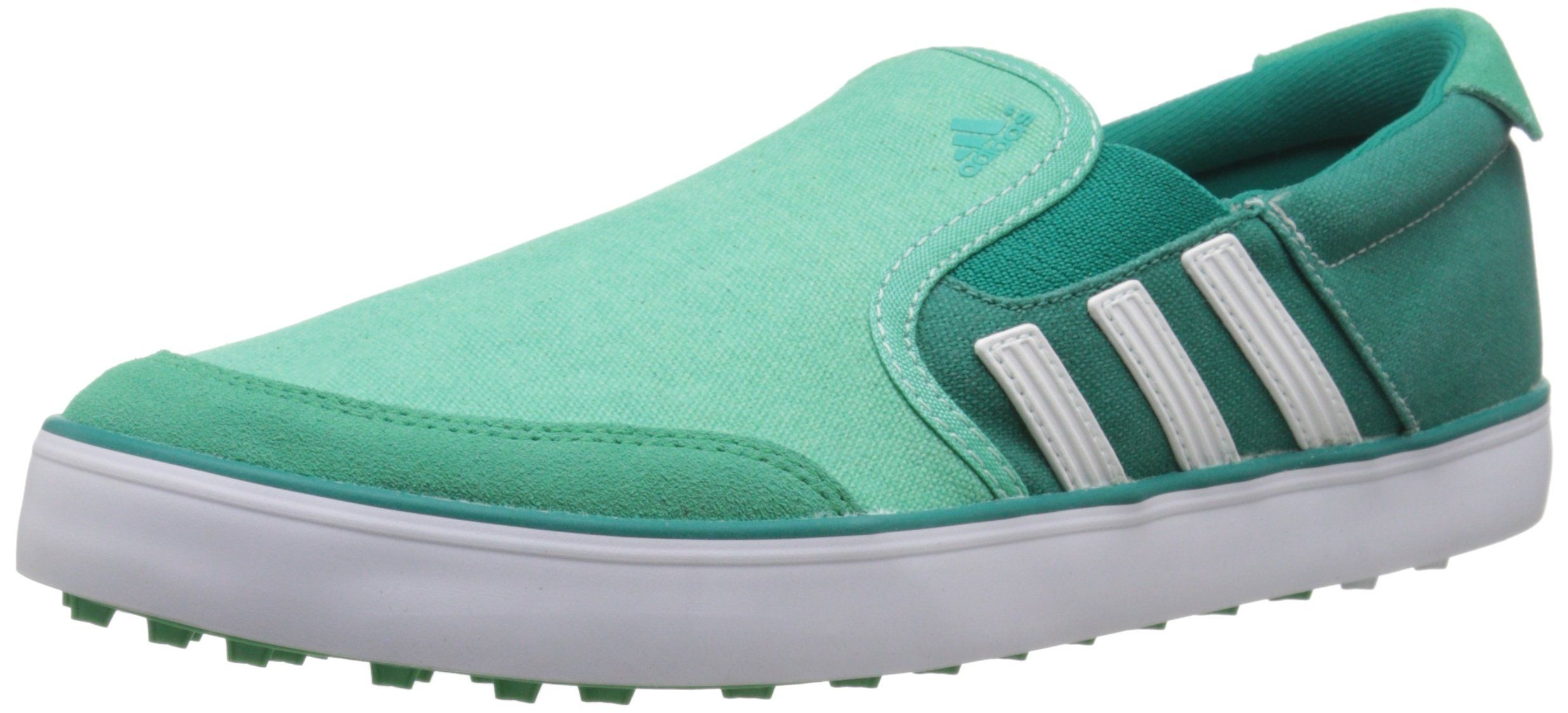 Best Mens Golf Shoes - Adidas Adicross Sl Bright Green/White/Power Green