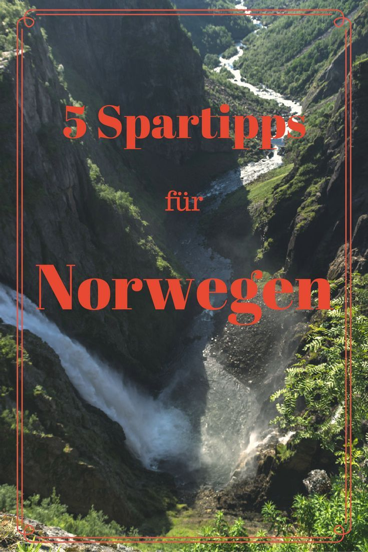 Photo of Norway with children – is it really that expensive? Our 5 most important savings tips world wunderer
