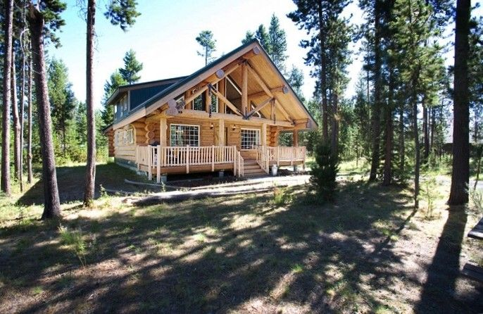 Cabin vacation rental in Bend from VRBO.com! #vacation #rental #travel #vrbo