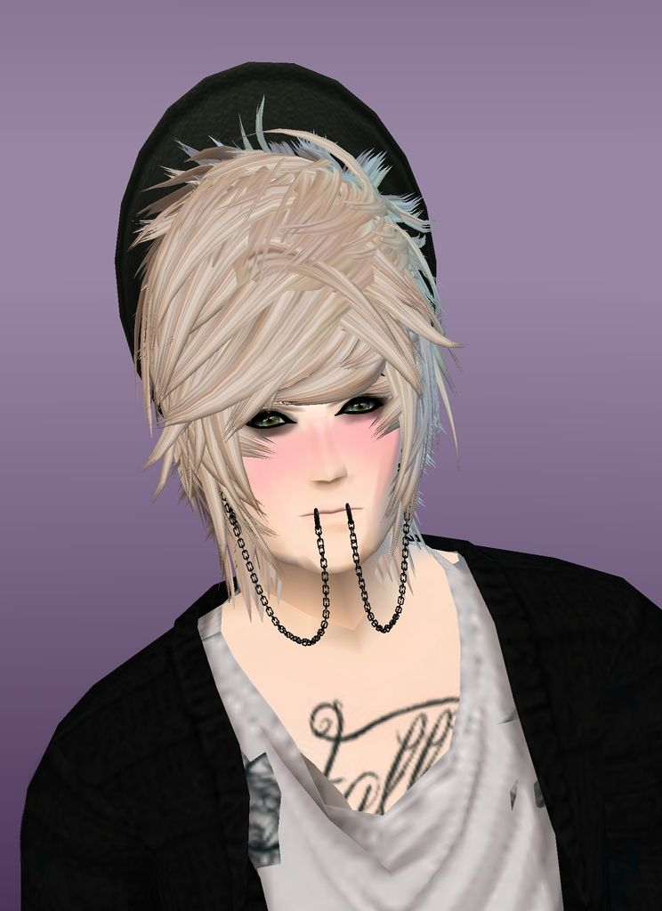 Captured Inside IMVU - Join the Fun!aaa