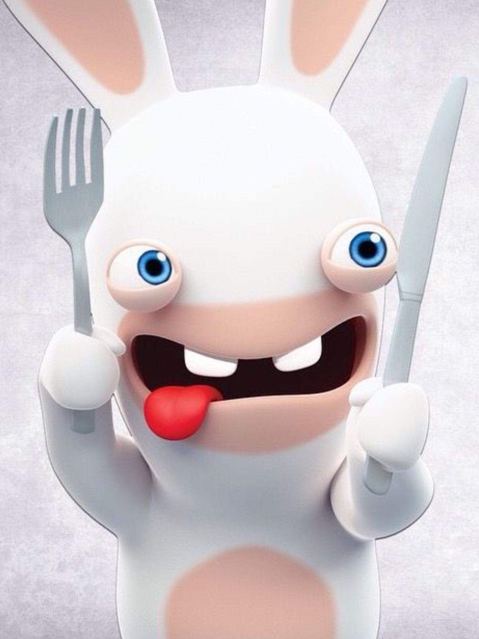 подарите картинка зайца с зубами тип
