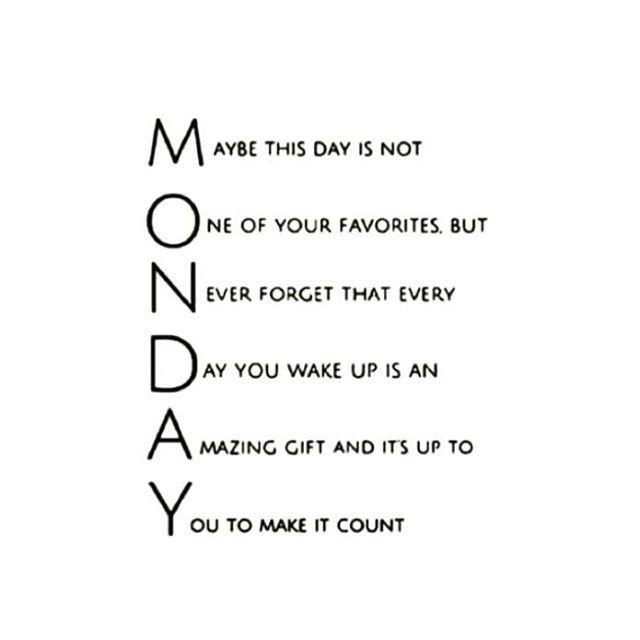 Motivation Monday Motivation Quotes Monday Quotes Happy Monday Quotes