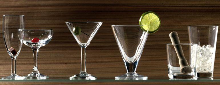 Barzubehör barzubehör cocktailgläser leckerer trinken