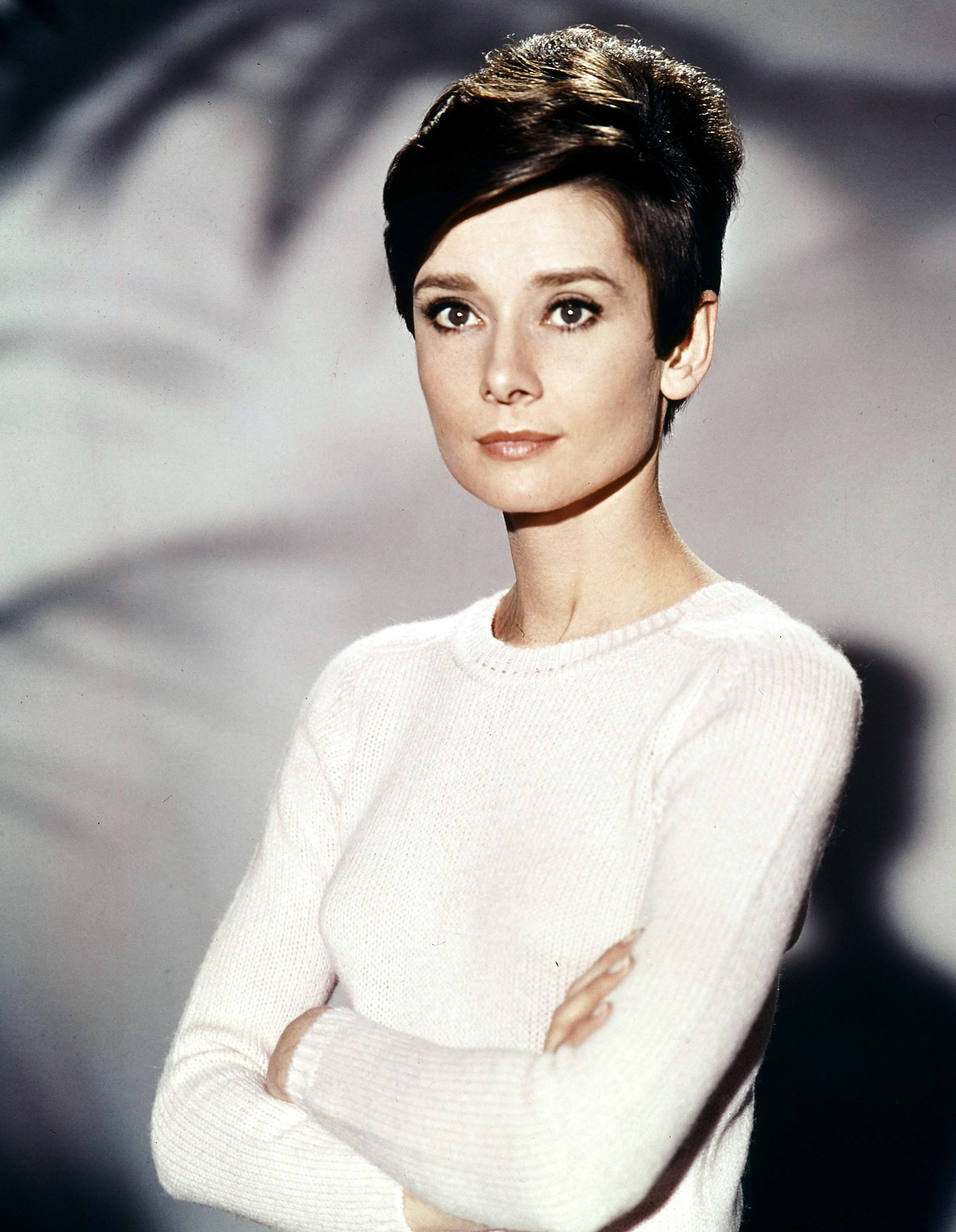 The 44 Most Glamorous Photos Of Audrey Hepburn Audrey H