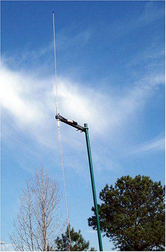 Fm Dx Antenna Co Long Range Outdoor Vertical Reception