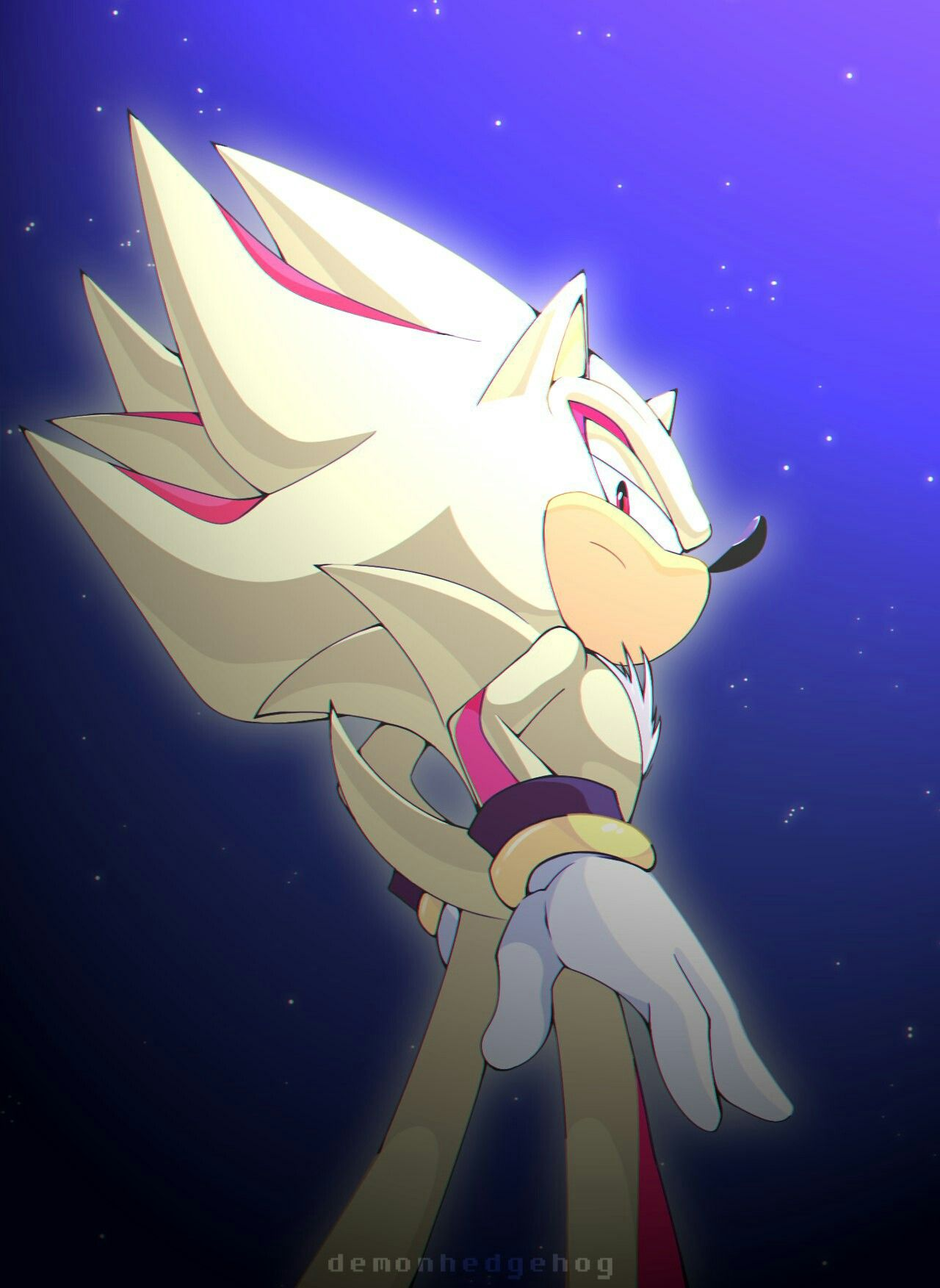 Super Shadow Sega Super Shadow Shadow The Hedgehog Sonic The