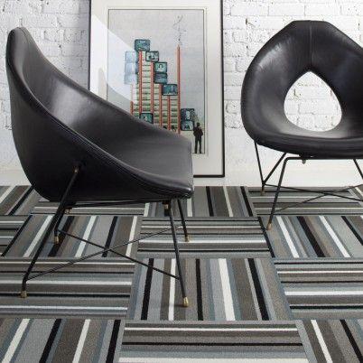 Flor Carpet Tiles Basement Application Flor Carpet Tiles