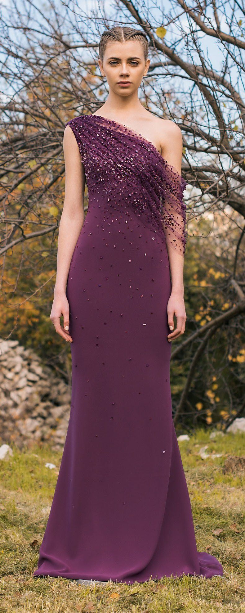 Georges hobeika prefall readytowear gowns formal and