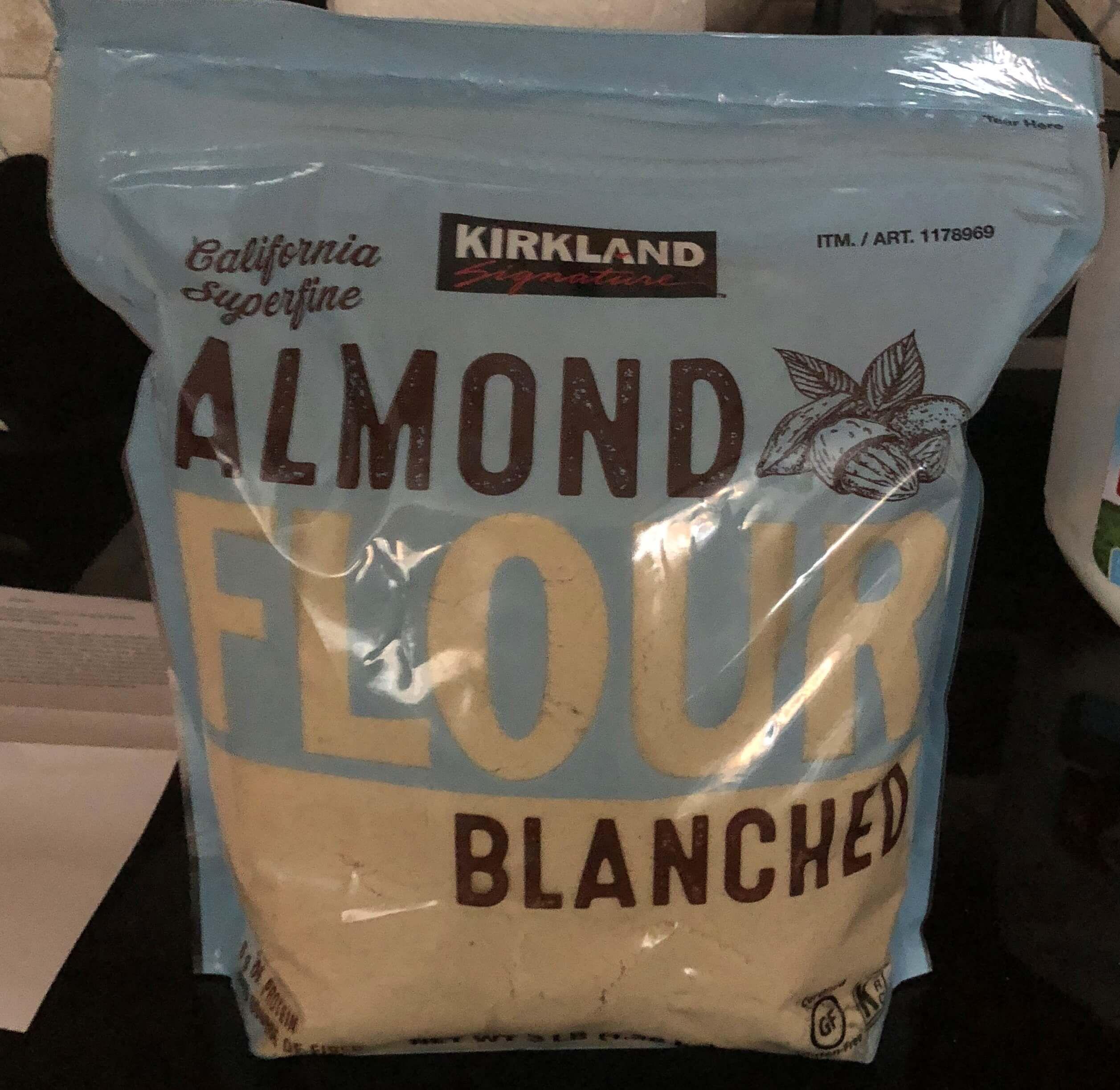 Costco Ketogenic Diet Gems Costco almond flour
