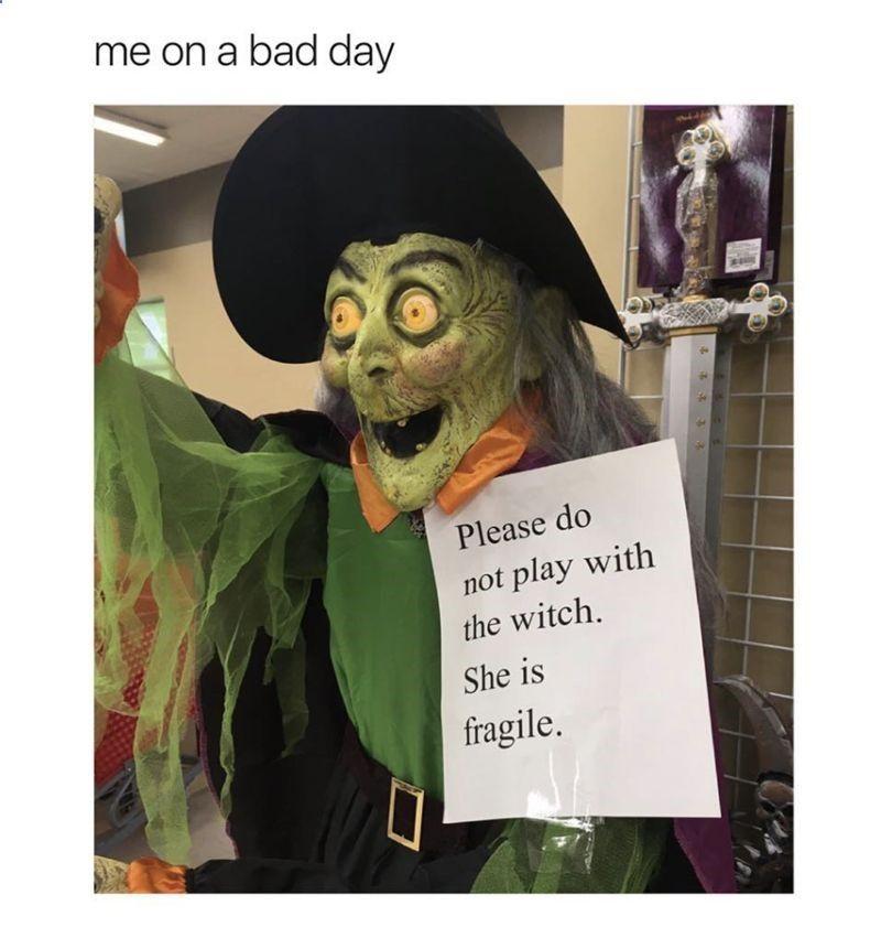 Amusing Memes 30 Pics Spooky Memes Halloween Memes Memes