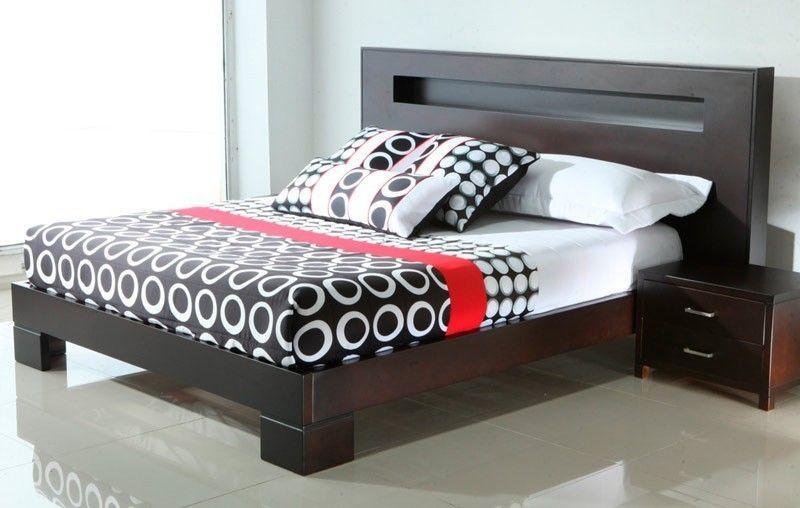 Resultado de imagen para camas de madera | hogar | Pinterest | Camas ...