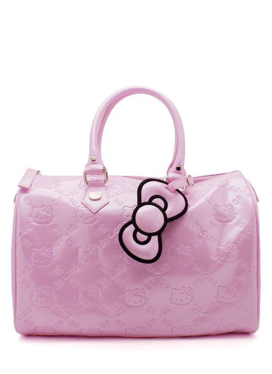 embossed hello kitty bag  73.60  a15b632c17021