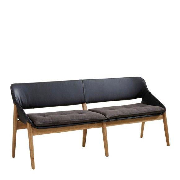 extravaganz im esszimmer mit dieser sitzbank von valnatura bringen sie erstklassigen. Black Bedroom Furniture Sets. Home Design Ideas
