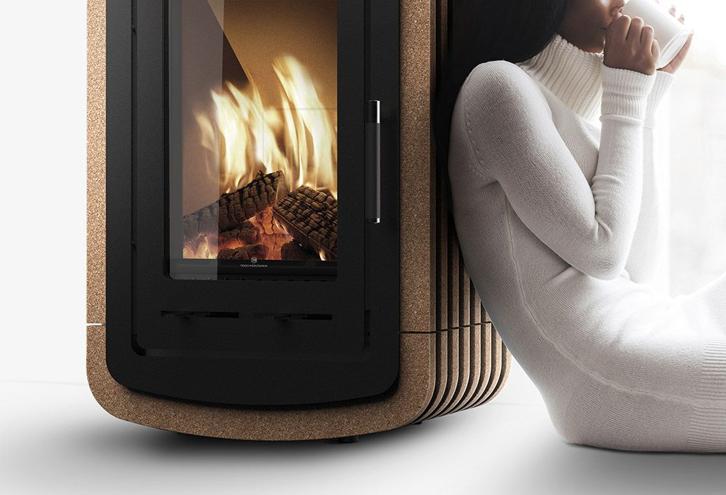 It's one thing to feel the warmth of a fire from a distance and something entirely different to touch it. That's the idea from Natura, an