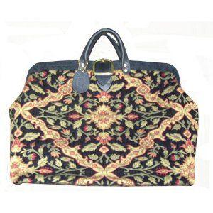 bfc6e9efb51 how to make a mary poppins carpet bag - Google Search