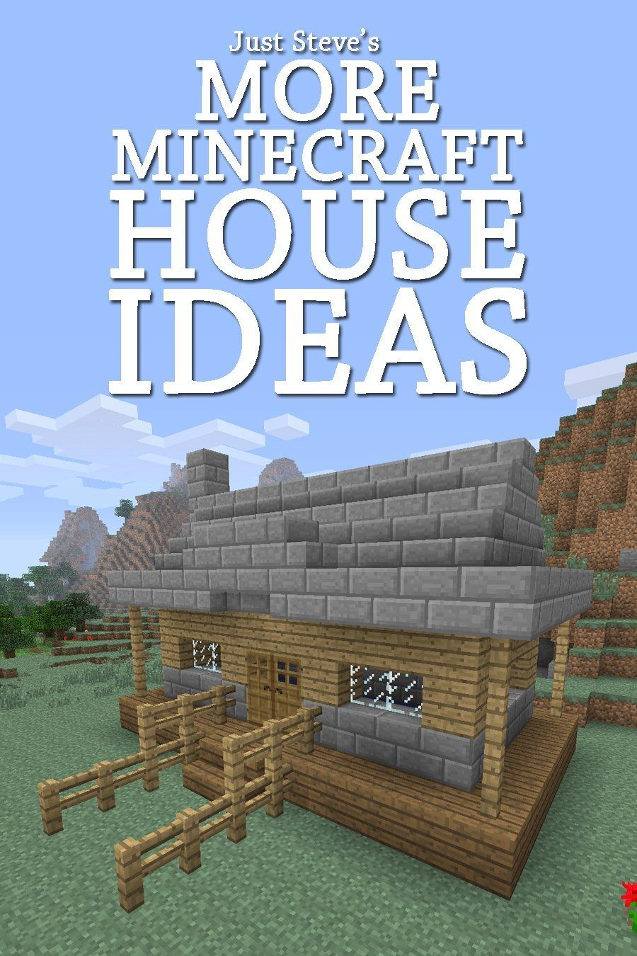 More minecraft house ideas a collection of house ideas and more minecraft house ideas a collection of house ideas and blueprints in this minecraft house guide malvernweather Images