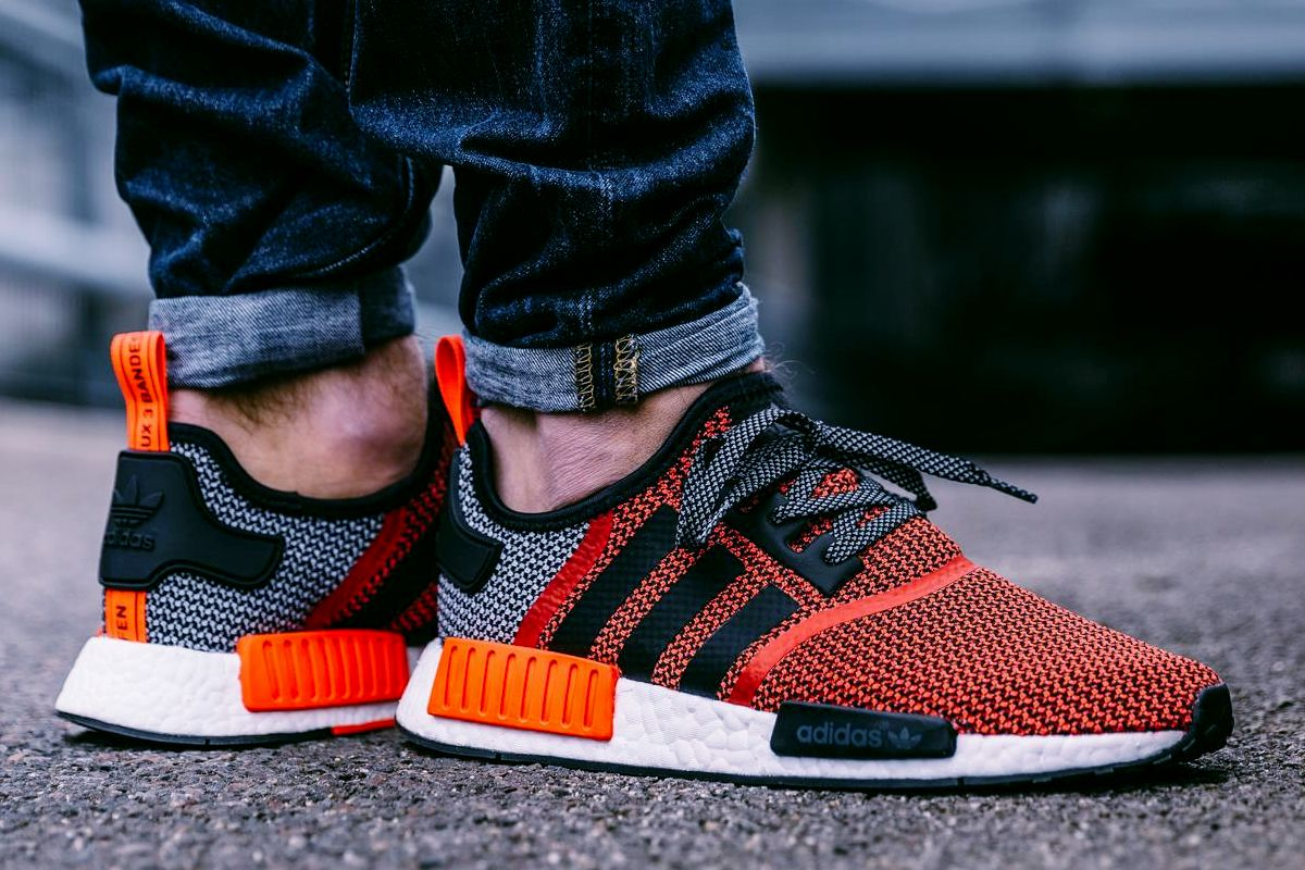 adidas NMD R1 Primeknit 'Los Angeles' (via Kicks-daily.com)