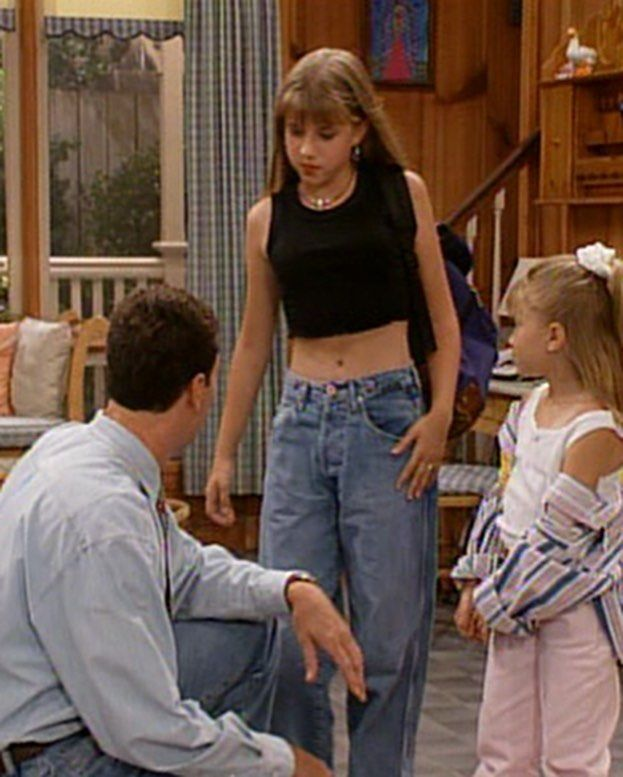 Full House outfits (With images) House party outfit