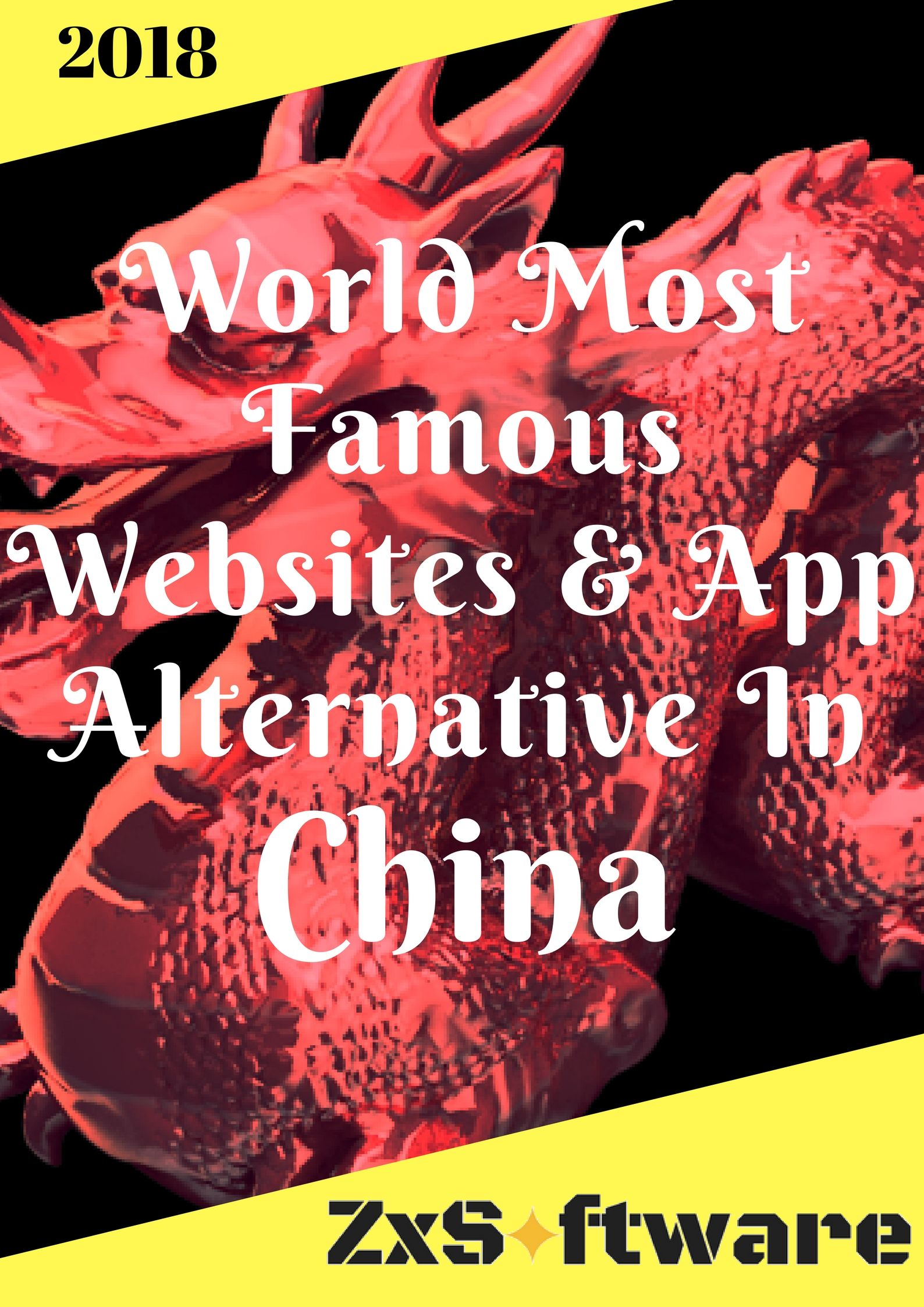 Most of the Websites & Apps you in the world that websites